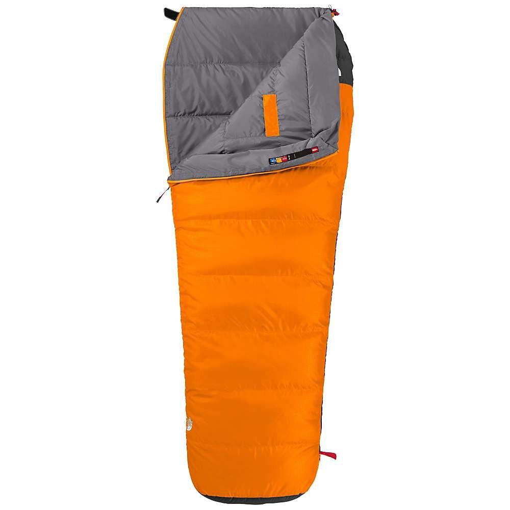 The North Face Basalt 40F Sleeping Bag by The North Face B00DHHKPQM