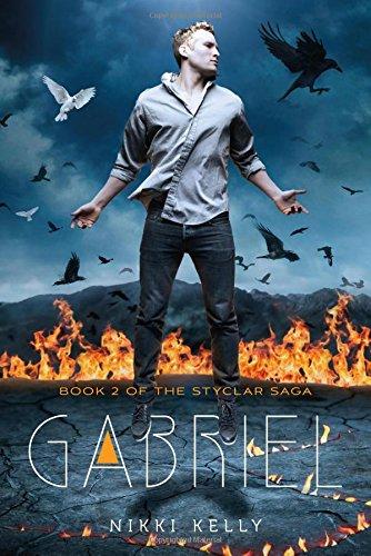 Gabriel: Book 2 of the Styclar Saga pdf