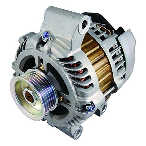 03 mazda mpv alternator - 1