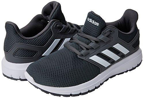 carbon Running grey Chaussures Adidas Femme Energy footwear 0 De Gris White Five Cloud 2 Cxgxq7