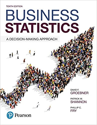 Amazon business statistics a decision making approach 10th business statistics a decision making approach 10th edition 10th edition fandeluxe Image collections