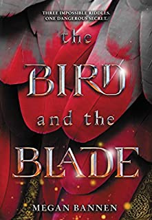 Book Cover: The Bird and the Blade