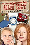 Grand Theft: Crime Solver's Detective Agency book 2