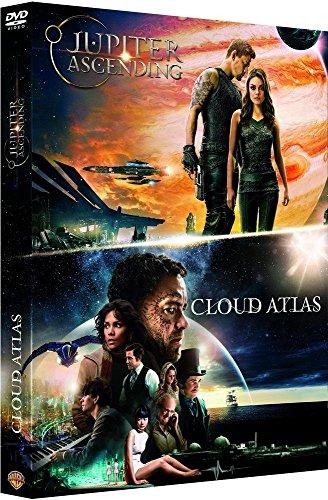 - Jupiter: le destin de l'Univers + Cloud Atlas [DVD + Copie digitale]