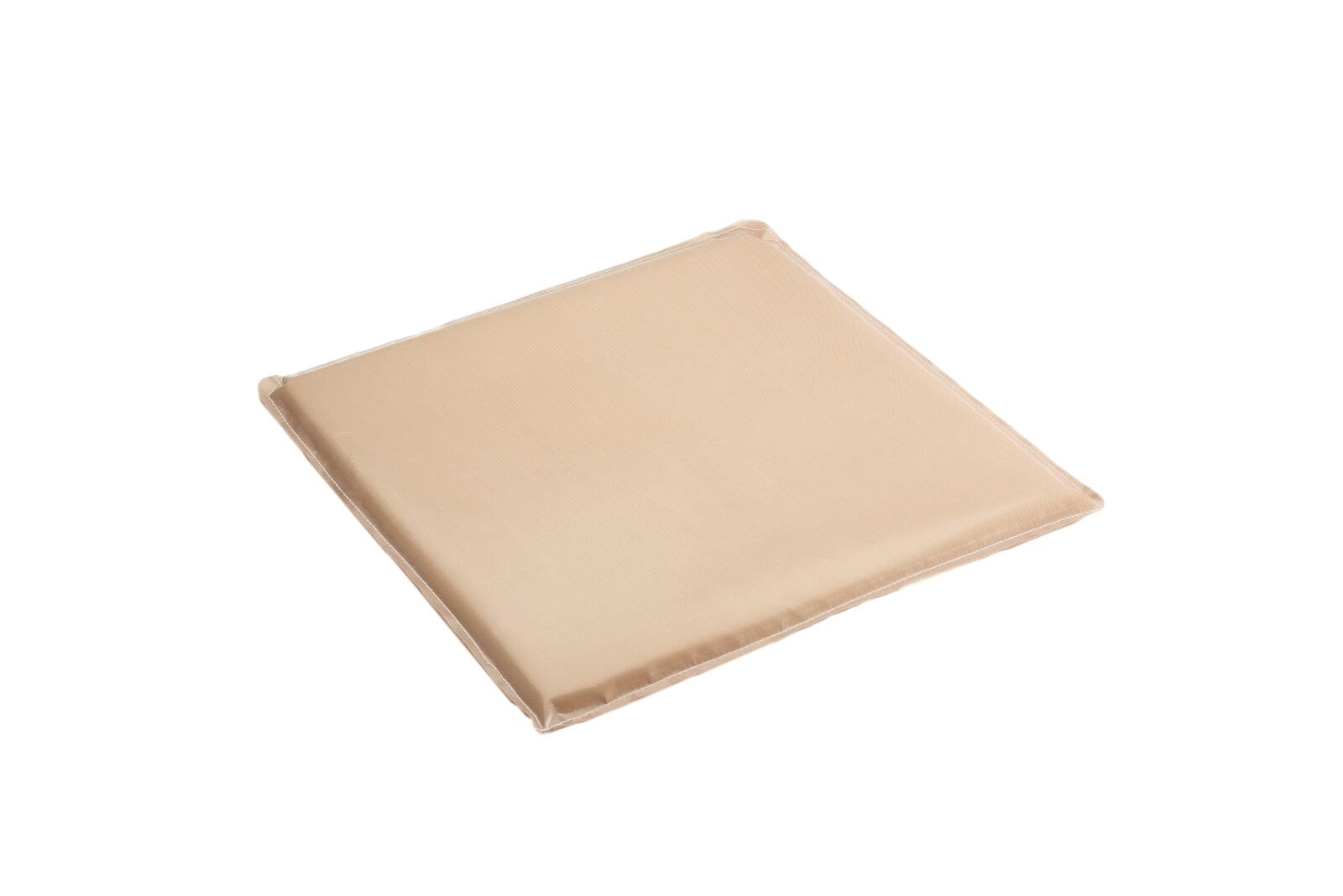 15'' x 15'' x 3/4'' Heat Press Pillow by Essentialware with 3/4'' High Temp memory foam