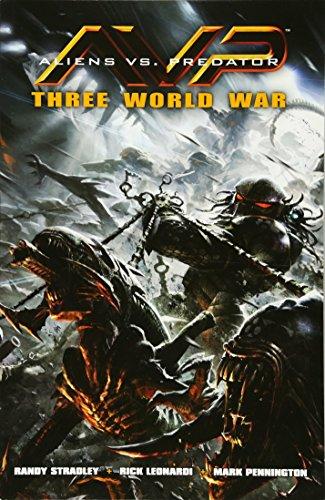 three world war - 1