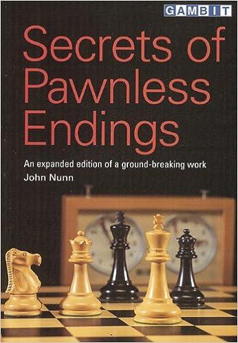 Secrets of Rook Endings (A Batsford chess book)
