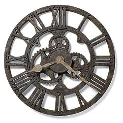 Howard Miller 625-275 Allentown Wall Clock