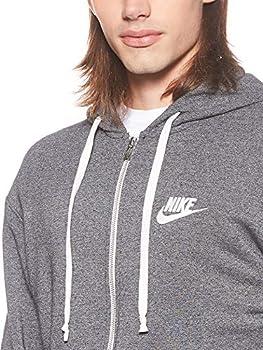 Nike Mens Heritage Full Zip Hoodie