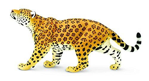 Safari 100034 Wildlife Wonders Jaguar Miniature