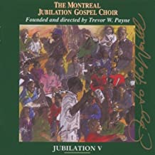 Joy to the World by The Montreal Jubilation Gospel Choir (1995-10-10)