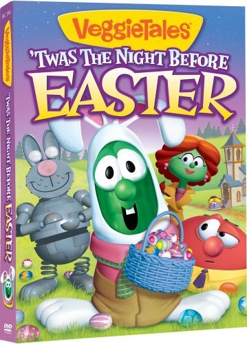 'Twas the Night Before Easter