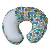 Boppy Pillow Slipcover, Classic Gumdrops