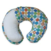 Boppy Pillow Slipcover, Classic Gumdrops