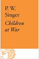 Children at War Kindle Edition