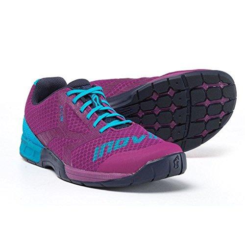 (イノヴェイト) Inov-8 レディース ランニング?ウォーキング シューズ?靴 F-Lite 250 Cross Training Shoes [並行輸入品]