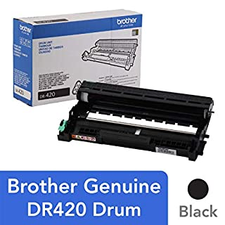 Brother Drum Unit DR420 - Retail Packaging (B003YFHBE6) | Amazon Products