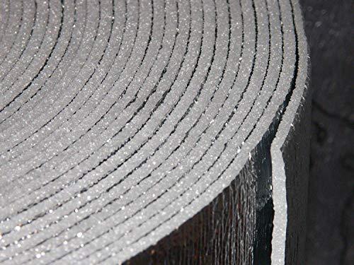 MWS Reflective Foam Core Insulation weatherization Kit Roll 16