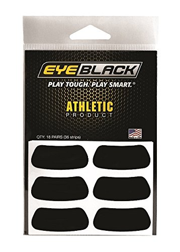 Eye Black Pack - 1