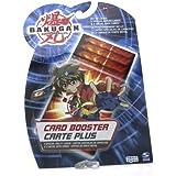 Bakugan Battle Brawlers Card Booster Pack (5 Cards)