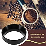 Espresso Dosing Funnel Aluminum Coffee Dosing
