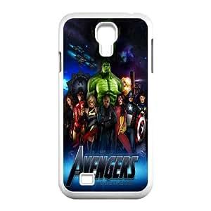 Samsung Galaxy S4 I9500 Phone Case The Avengers rC-C28836