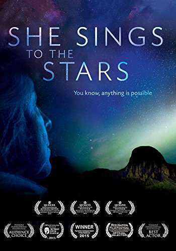 She Sings to the Stars (Star Unity)