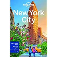 [Lonely Planet New York City] (By: Lonely Planet) [published: September, 2014]