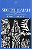 Second Isaiah (Anchor Bible Commentaries) (The Anchor Yale Bible Commentaries)