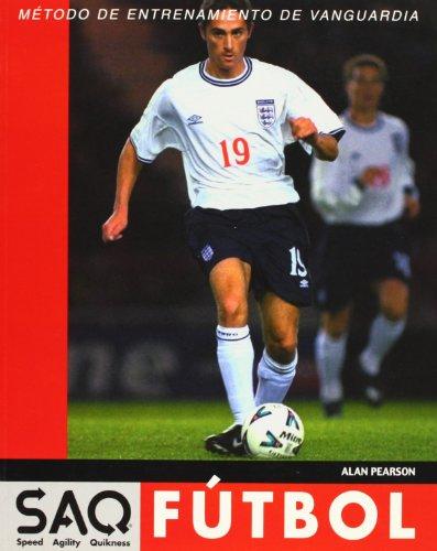 Descargar Libro Saq Futbol Alan Pearson