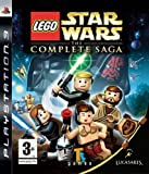 Lego Star Wars: The Complete Saga (Sony PS3) [Import UK]