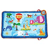 Tiny Love 838003 Discover The World Mat
