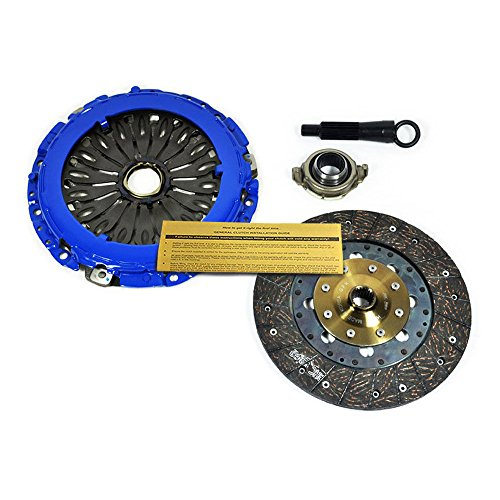 EFT STAGE 1 HD SPORT CLUTCH KIT for 2003-2008 HYUNDAI TIBURON 2.7L SE GT (2005 Hyundai Sonata Clutch)