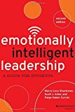 By Marcy Levy Shankman - Emotionally Intelligent Leadership: A Guide for Students (2nd Edition) (2015-02-04) [Paperback]