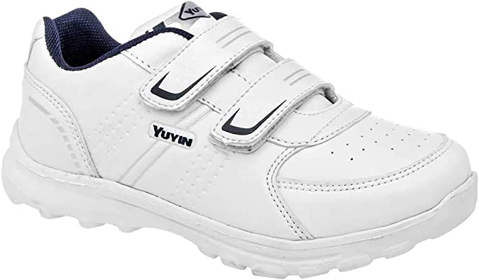 Yuyin Tenis de niño Blanco código 79042