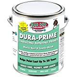 MAD DOG MDPDP-025 Dura-Prime Stabilizing Bonding Primer, 1 quart by Mad Dog