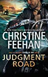 Book cover from Judgment Road (Torpedo Ink) by Christine Feehan
