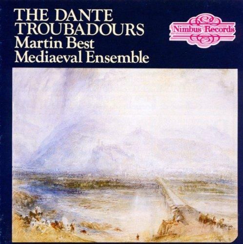 Dante Troubadours Medieval Music by Nimbus Records