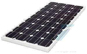 Placa Panel Solar 100w