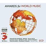 Awards for World Music (BBC Radio 3; 2003 awards)