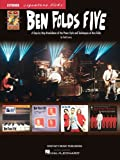 Ben Folds Five - Keyboard Signature Licks, Todd Lowry, 0634021478