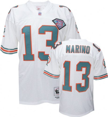 1b75738a where can i buy mitchell and ness miami dolphins 13 dan marino white ...