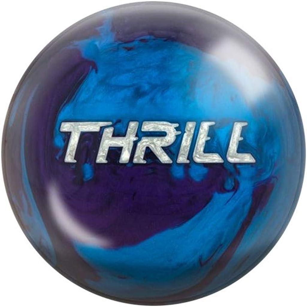Motiv Thrill Purple//Blue Pearl