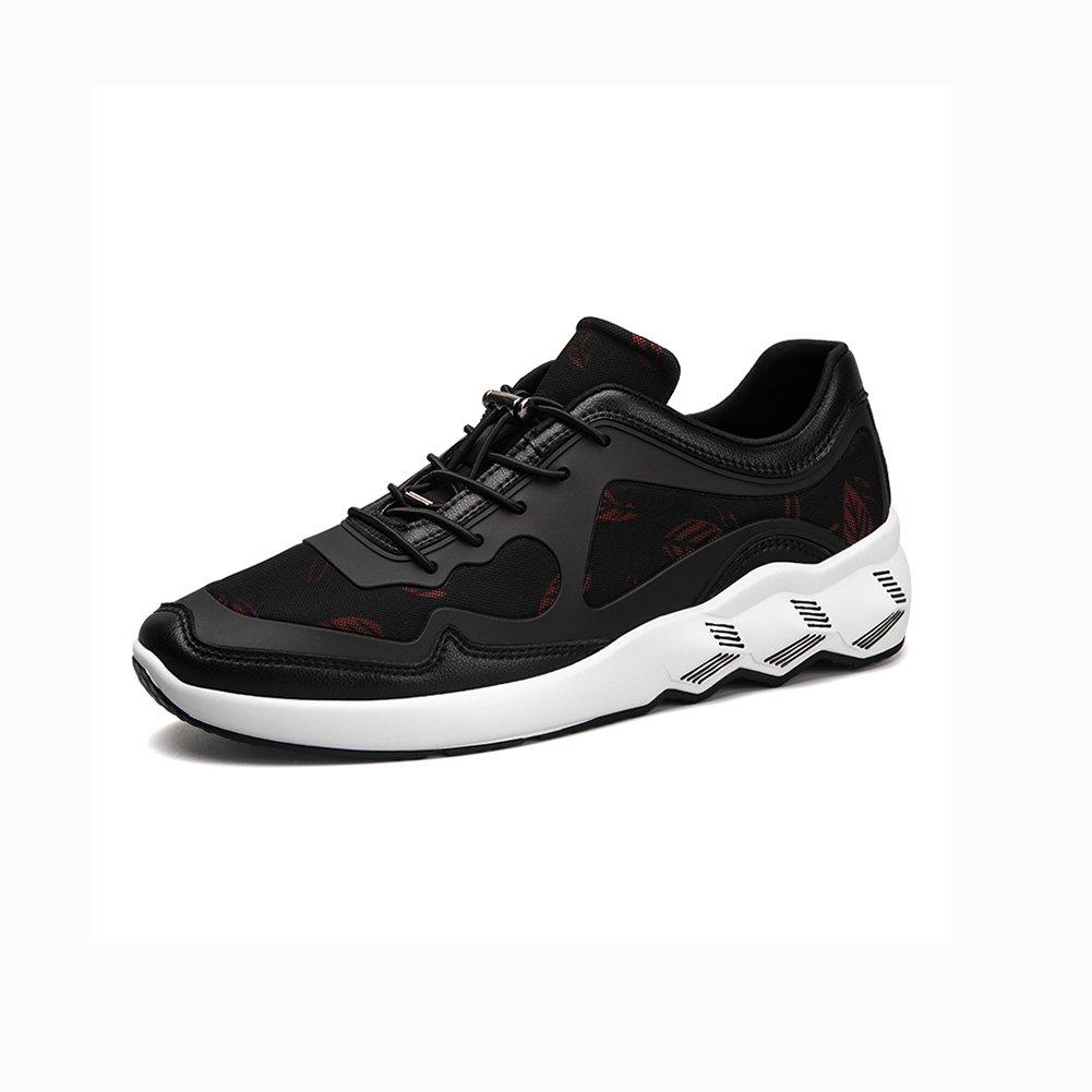 YIXINY Deporte Zapato Estilo Británico Zapatos Calzado Deportivo Al Aire Libre Hombre Ocio Zapatillas De Deporte Zapatos De Conducción ( Color : 2 , Tamaño : EU39/UK6/CN39 ) EU39/UK6/CN39|2