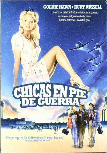 Swing Shift   Non Usa Format  Pal  Reg 2 Import   Spain