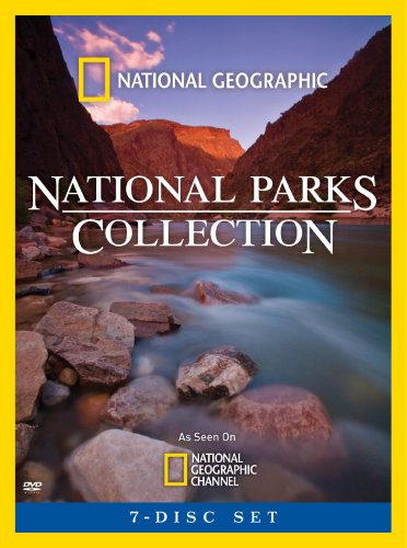 National Parks Collection ()