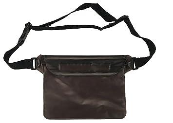 Amazon.com: Magik Bolsa de cintura bolsa impermeable ...