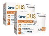 Diaper Dekor Plus Diaper Pail Liner Refills, 4 - Best Reviews Guide