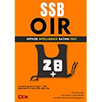 SSB OIR & PPDT : Complete Guide To Stage 1 SSB Interview