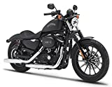2014 Harley Davidson Sportster Iron 883 Motorcycle Model 1/12 by Maisto 32326